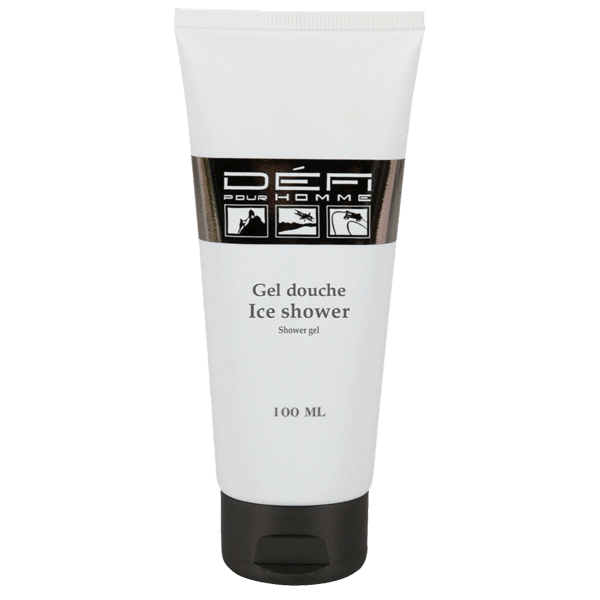 Gel Douche Ice Shower