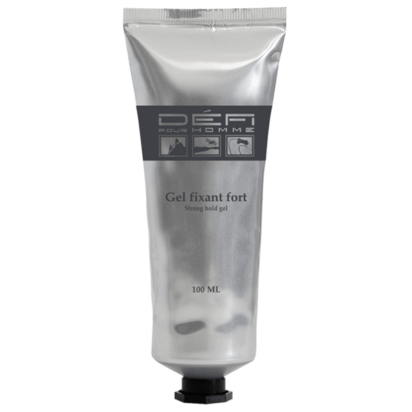 Gel Fixant Fort