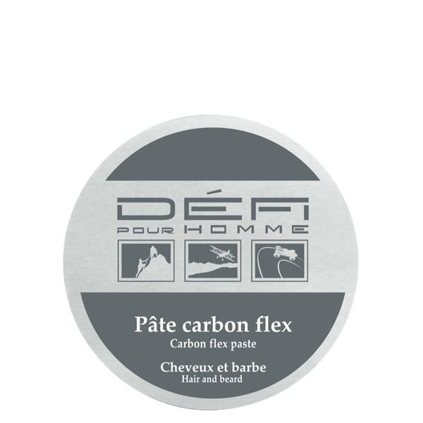 Pâte Carbon Flex